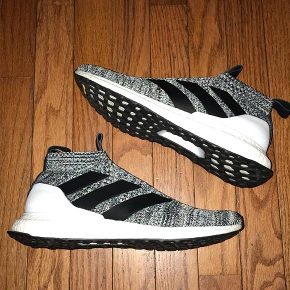 96505bde3 adidas Other - Adidas Ace Ultraboost A16 Oreo Size 7.5 EUC